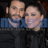 Boda Civil de Miriam De Anda y Ricardo Meza
