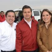 Peña Nieto en BC