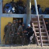 Se incendia cárcel en Honduras