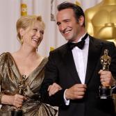 Los ganadores del Oscar