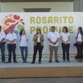 """Primer Mercado de Productores Locales  """"Rosarito Produce"""""""