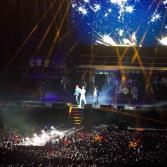Justin Bieber: Gran éxito en el Zócalo capitalino