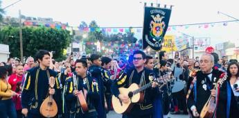 Música, tradición y cultura en Tecate durante la Callejoneada 2019