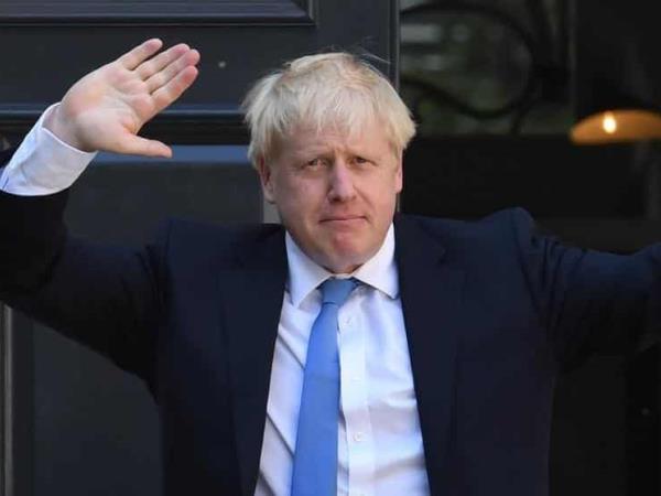 Boris Johnson será el nuevo primer ministro británico