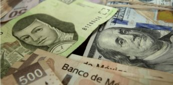FMI recorta de 1.6% a 0.9% pronóstico del PIB de México para 2019