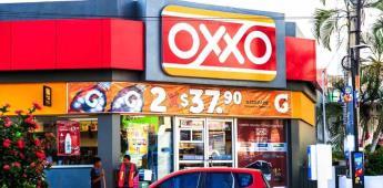 Uber y Oxxo, los lugares donde más consumen los mexicanos