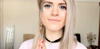 Regresa el misterio de la youtuber Marina Joyce; está desaparecida