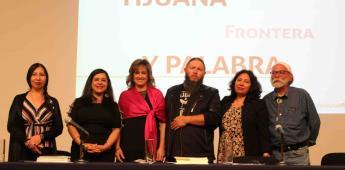 IMAC promueve literatura de Tijuana en espacios de Bellas Artes