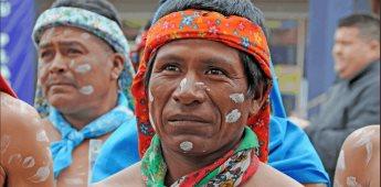 En 90 países hay más de 5 mil pueblos indígenas