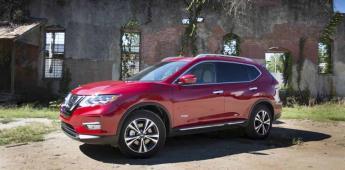 Nissan alcanza 13 millones de vehículos producidos en México
