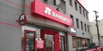 Tras falla, Banorte restablece todos sus servicios