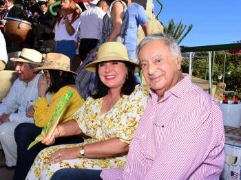 Corrida de Toros en Fiesta de Vendimia  LA CETTO  del Valle de Guadalupe