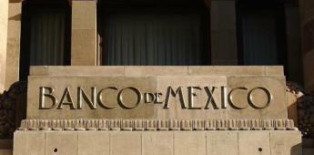 Banxico baja su tasa de interés 25 puntos base; se ubica en 8.00%
