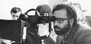 Francis Ford Coppola cancela visita a Feria Universitaria de Libro