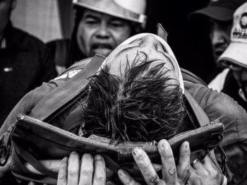 Hoy en el Día Mundial de la Fotografía reconocemos a los mejores periodistas de México
