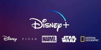 Disney Plus estará disponible en 5 países en su lanzamiento