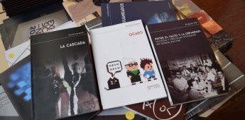 Participará el CECUT en el Festival de Libros de San Diego