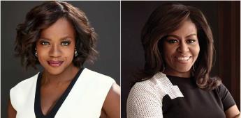 "Viola Davis encarnará a Michelle Obama en ""First Ladies"""