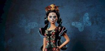 Mattel conmemorará el Día de Muertos con Barbie Catrina