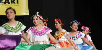 ICBC Rosarito invita a 8va Muestra de Folklor Mexicano