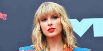 Hombre intenta entrar a casa de Taylor Swift para pedirle matrimonio