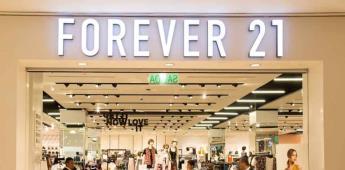 Forever 21 estaría preparándose para declararse en bancarrota