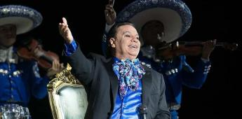 Joaquín Muñoz confirma que Juan Gabriel ya murió
