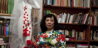Ana Clavel vive para la literatura