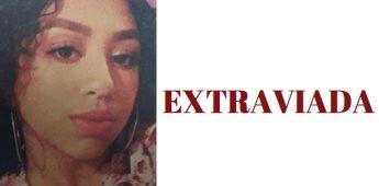 Extraviado| Suzette Molina Márquez de 15 años.
