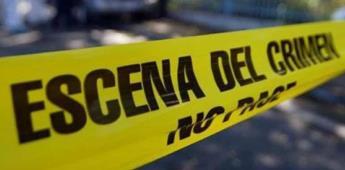 Mujer descuartizada y otros 4 asesinatos, este domingo