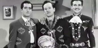 Los Tres García regresan a la pantalla grande