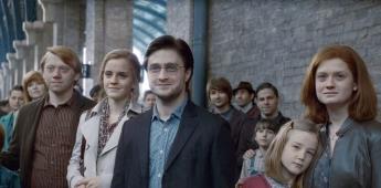 Rumores indican una nueva película de Harry Potter
