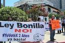 PAN acusa a Morena de presionar al TEPJF ante Ley Bonilla