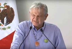 Gobernador se deslinda de propuesta sobre reelección de AMLO