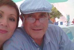 Extraviada| Manuela de Jesús Vicente Mancilla de 48 años.