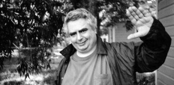 Fallece el músico estadounidense Daniel Johnston