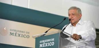AMLO anuncia distribuidora de medicamentos en el país