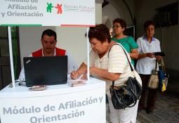 Delitos Van a la Baja En Tecate: Castro Trenti