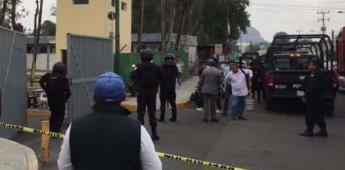 Intento de motín en Reclusorio Oriente deja 3 internos lesionados