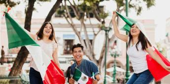 Mexicanos gastan hasta 5 mil pesos en los festejos del 15 de septiembre