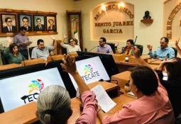 En Tecate suspensión de labores el lunes 16 de septiembre