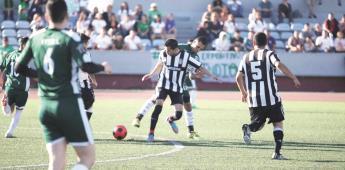 Torneo Erick Moreno Valle