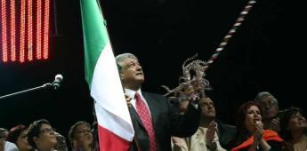AMLO dará 20 vivas en la noche del Grito de Independencia
