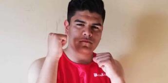 Soto debutará en el boxeo profesional