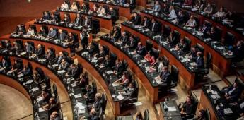 PRD en el Senado va por regular servicios de hospedaje digital