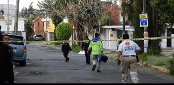Muere familia en Puebla por intoxicación de gas