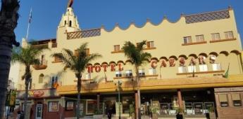 Evacuación en hotel Cesars es por suicidio