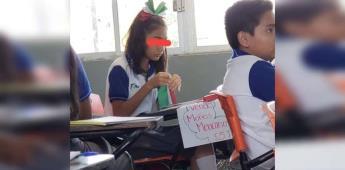 No era cierto el caso de bullying de la niña que vendía moños