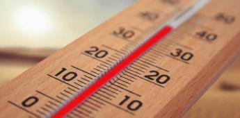 En agosto se rompieron récords de temperatura en México