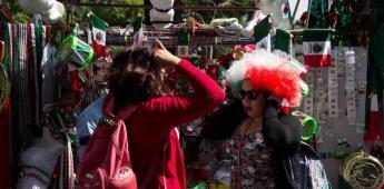 Las fiestas patrias también son para divertirnos